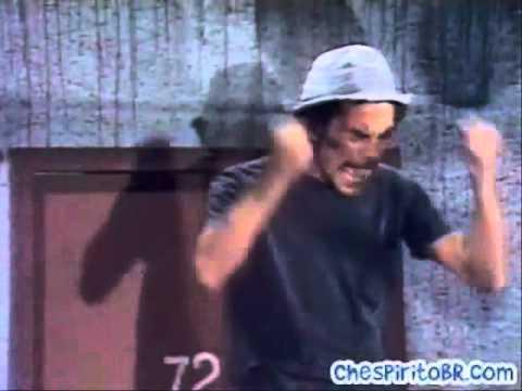 Chaves canta Levo comigo-Restart