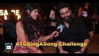 Shekhar Ravjiani aces #TCSingASong Challenge I Exclusive I TellyChakkar - TELLYCHAKKAR