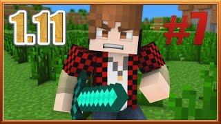 Minecraft 1.11 выживание. #7. Новый Майнкрафт прохождение
