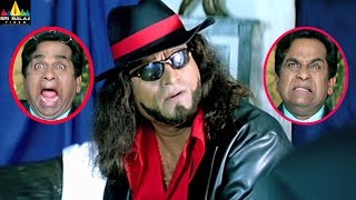 Party Movie Scenes | Brahmanandam Comedy with Ravi Babu | Telugu Movie Comedy | Sri Balaji Video - SRIBALAJIMOVIES