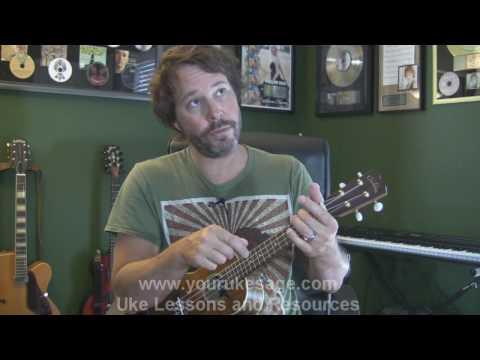 Ukulele lesson I'm Yours by Jason Mraz - uke Lessons for Beginners songs covers chords