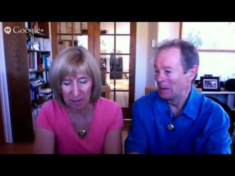 Christine Day 3rd talk on the Heart Companion