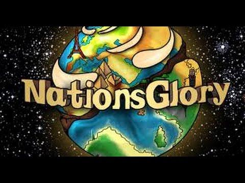 Nation Glory #7 2015 c'est new Spawn ! Inceste Powa !