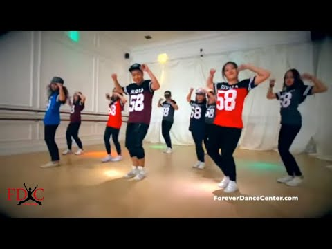 JAKARTA DANCE SCHOOL - HIP HOP K-POP MODERN DANCE INDONESIA