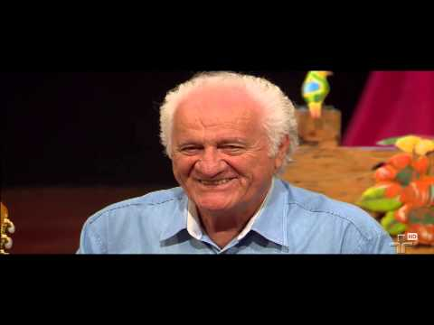 Terno de Missa, por Rolando Boldrin - Sr. Brasil 03/11/2012
