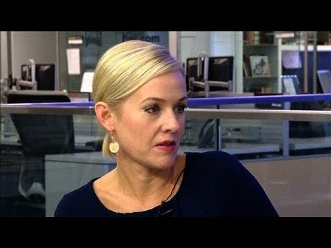 Penelope Ann Miller on Her Role in 'The Artist'