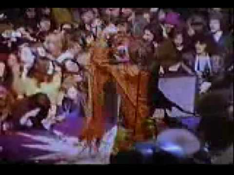 Rolling Stones - Sympathy for The Devil ( Live 1969 Altamont