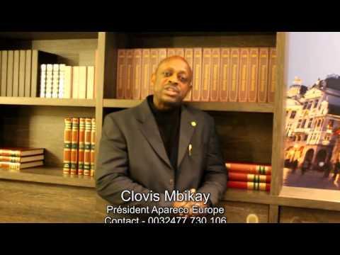 Honoré Ngbanda Patrick Mbeko « Strategie du Chaos et du Mensonge  sort ce samedi 22 11  2014