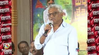 """""""Buddareddipalli Breaking News"""" has a good message : Narasimha Nandi - IGTELUGU"""