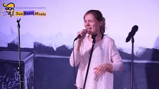 Абраженина Алена, ученица Студии SunBeamMusic