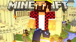 СЛИШКОМ МАЛЕНЬКИЕ КАРТЫ - Minecraft Deathrun (Mini-Game)