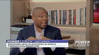How Africa Business Health Forum 2019's plans to improve Africa's health care system - ABNDIGITAL