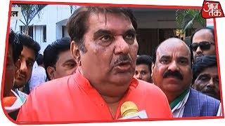 Madhya Pradesh CM पद पर बोले अभिनेता Raza Murad- मेरे दो अनमोल रतन, एक है राम एक लखन - AAJTAKTV