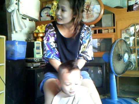 กาก้า ไอ้หนูโมฮ๊อกซ์ 07-05-2553.AVI