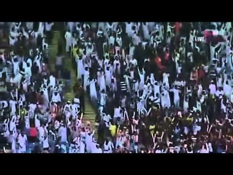 اهداف مبارتي الأهلي وسيئول 0-1 والشباب وكاشيوا 2-2 | دوري أبطال آسيا 2013