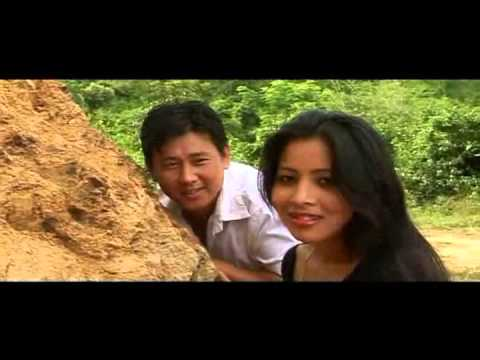 Khum Rongmei movie song