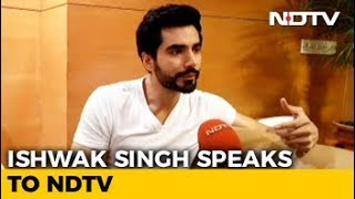 Meet Deepika And Sonam's Co-Star Ishwak Singh - NDTV