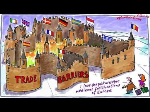 Trade and FDI