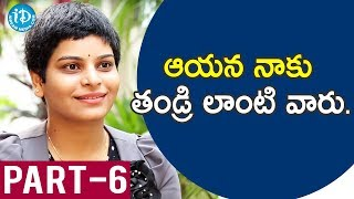 Costume Designer Niharika Reddy Interview - Part #6 || Frankly With TNR - IDREAMMOVIES