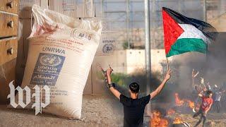 'When the aid stops, God help us': U.S. cuts aid to Gaza's 1.3 million refugees - WASHINGTONPOST