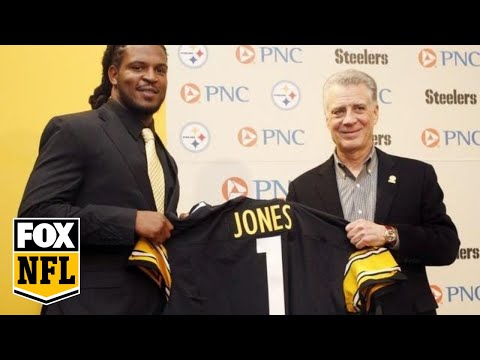 Pittsburgh Steelers 2013 NFL Draft Grade