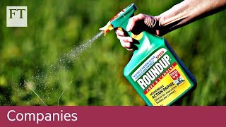Why jury awarded $298m damages in Monsanto trial - FINANCIALTIMESVIDEOS