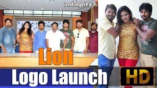 'Lion' Logo Launch - IGTELUGU