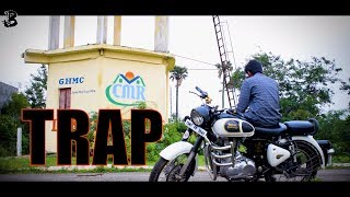 Trap | Telugu  Short Film Trailer | c/o controversy | B creations - YOUTUBE