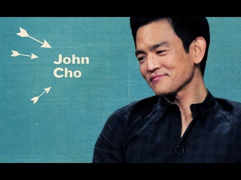 John Cho Interview | Larry King Now | Ora TV