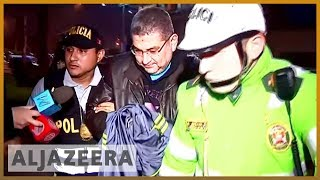 🇵🇪 Peru corruption: Judges investigated over favours | Al Jazeera English - ALJAZEERAENGLISH