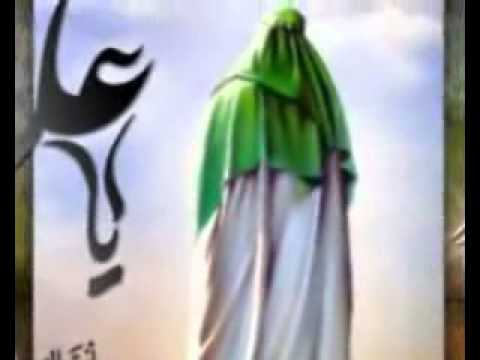 naad e ali beautiful recitation