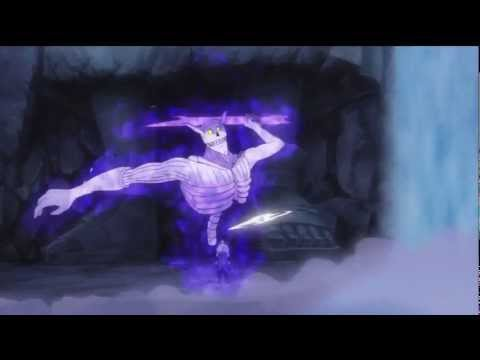 Naruto Shippuden: Ultimate Ninja Storm Generations Sasuke Story Opening