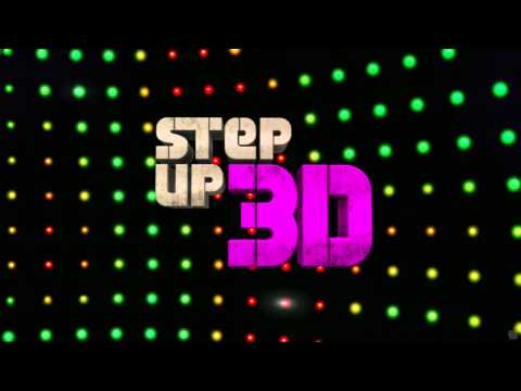 STEP UP 3D Benny Benassi ft Channing Come Fly Away