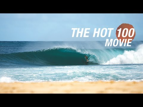 SURFER The Hot 100 Movie