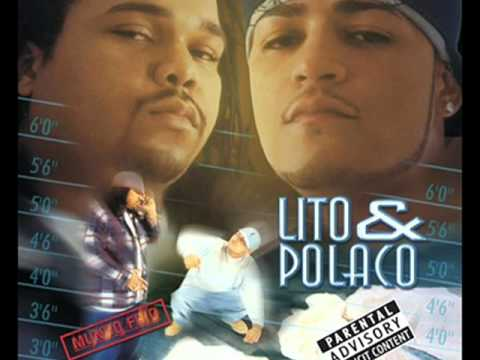 Lito & Polaco Ft Speedy - Esta Noche Quiero Darte  (Original)