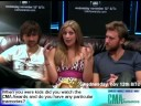 Lady Antebellum CMA Awards Q&A