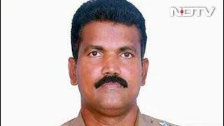 पाली में चेन्नई के इंस्पेक्टर की हत्या - NDTVINDIA