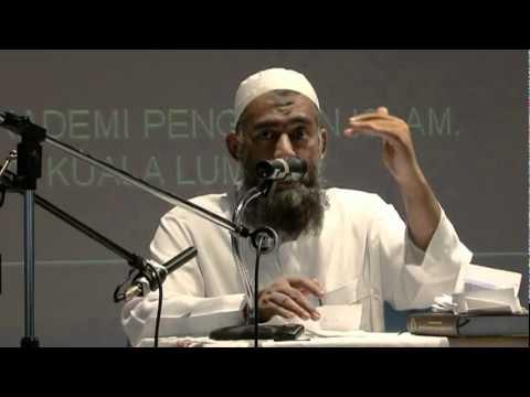 Ust. Yazid Abdul Qadir Jawas - Pemimpin Adalah Cerminan Rakyat