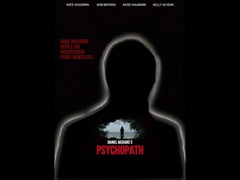 *NEW* PSYCHOPATH (Full Horror Movie) 2012