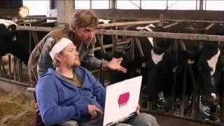 257 Kuh - Erste Hilfe für die Milch