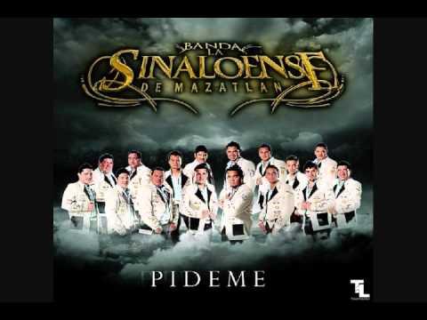 """Banda La Sinaloense """"Cueritos De Rana"""" (Estudio 2012)"""