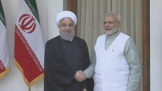 10 Nov, 2018 : India examining details of exemptions on buying Iranian oil - ANIINDIAFILE