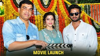 Sudheer Babu New Movie Opening | Mehreen Pirzada | TFPC - TFPC