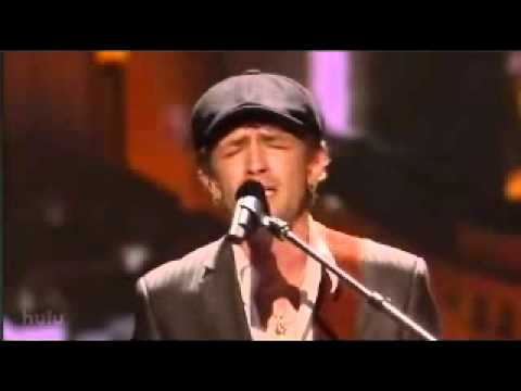Michael Grimm Stay With Me Baby Full Intro & Interview America s Got Talent 2011 Live