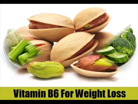 Best 6 Vitamins For Weight Loss