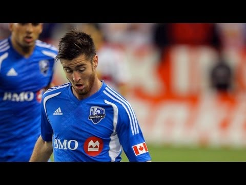 GOAL: Smith scores Impact's 5th of the night