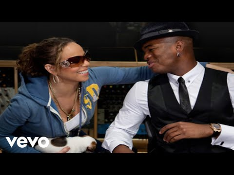 Mariah Carey Angels Cry ft. Ne Yo