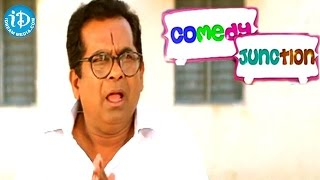 Comedy Junction Episode 7 - Telugu Best Comedy Scenes - Monday Special - IDREAMMOVIES