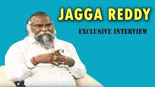 Congress MLA Jagga Reddy Exclusive Interview | iCounter | iNews - INEWS