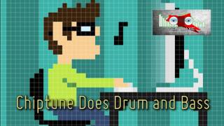 Royalty Free Chiptune Does Drum and Bass:Chiptune Does Drum and Bass